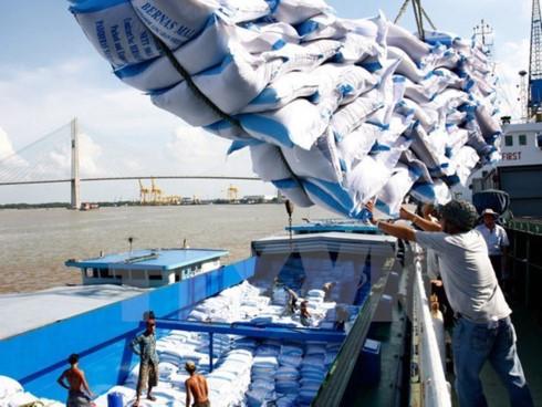 Vietnam's export turnover hits US$79.3 billion in five months